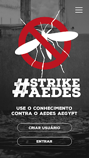 #STRIKE AEDES- screenshot thumbnail