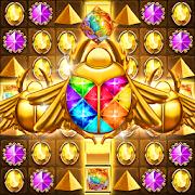Pharaoh Cursed Treasure