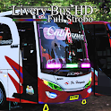 Livery Bus HD Full Strobo icon