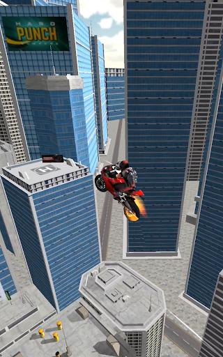 Bike Jump screenshots 8