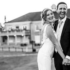 Wedding photographer Kristida Tida (Kristida). Photo of 26.10.2017