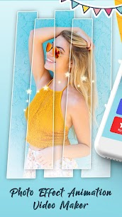 Photo Effect Animation Video Maker Apk Latest Version Download For Android 1