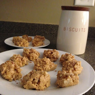 "Almost baking; Paleo No Bake ""Oatmeal"" Cookies"