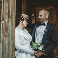 Wedding photographer Nata Smirnova (natasmirnova). Photo of 02.05.2018