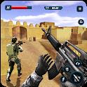 Counter Terrorist Shooting Critical Shoot Attack icon