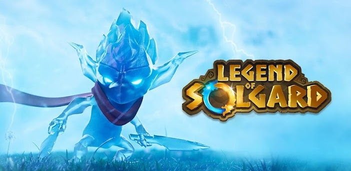 Legend of Solgard