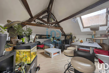 studio à Chambry (77)