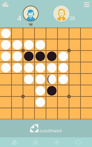 Reversi - Classic Strategy Board Games screenshots 3