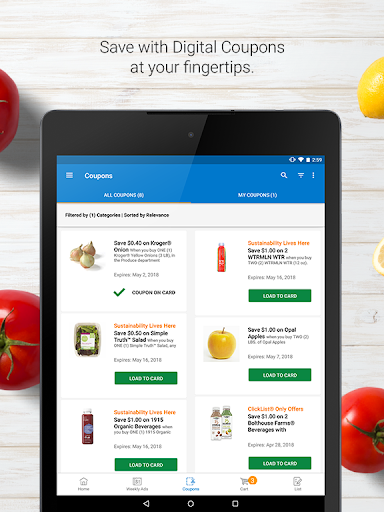 Download Kroger MOD APK 10