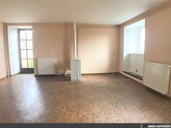 appartement à Châteauneuf-de-Randon (48)
