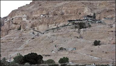Photo: Вот эта крепость. Снимал с максимальным увеличением. Как называют эту крепость/монастырь - не помню.