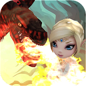 Daenerys Dragon Queen - Thrones Game