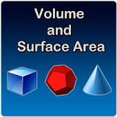 Volume & SurfaceArea Cal