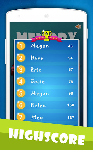 Match Game - Pairs modavailable screenshots 7