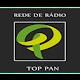 Rádio Top Pan for PC Windows 10/8/7