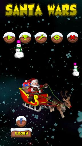 Santa Wars