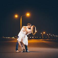 Свадебный фотограф Елизавета Томашевская (fotolizakiev). Фотография от 23.09.2014