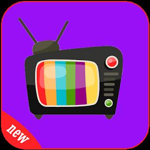 IPTV player Latino - náhled