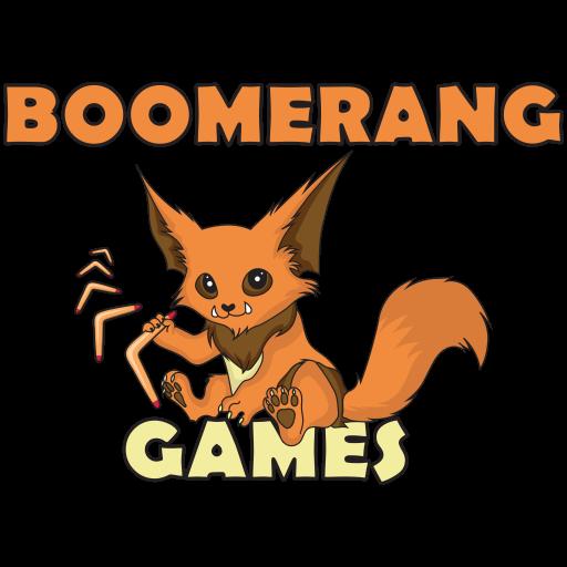 Boomerang Games avatar image