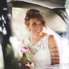 Wedding photographer Alberto Domanda (albertodomanda). Photo of 18.09.2018