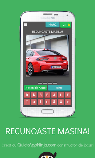 Recunoaste masina ! 3.2.8z androidappsheaven.com 1