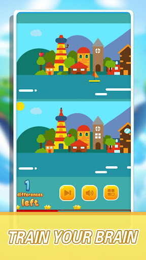 Find Hidden Differences 1.0.4 screenshots 2