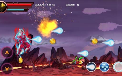 Battle Warrior Play Power Fighter 1.1 screenshots 3