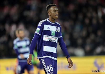 Anderlecht U19 a un pied au prochain tour de Youth League