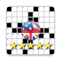 Crosswords Puzzles App for Android icon