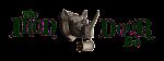 Logo for Iron Door Pub