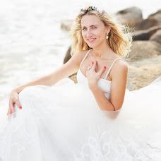 Wedding photographer Vsevolod Kocherin (kocherin). Photo of 04.04.2016
