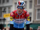 Des ambitions à tous les niveaux: l'équipe Deceuninck, avec un Belge, pour le Giro
