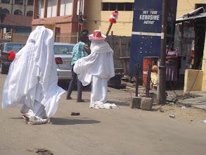 Photo: Eyo Akogu Olofin of Lagos
