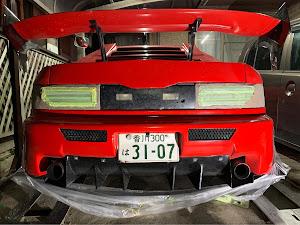 MR2  変身前のSW20 5型GT 3ナンバー公認のカスタム事例画像 もっちぃ@DIYの変態(むしろただの変態)さんの2020年04月01日06:54の投稿