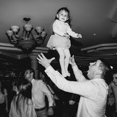 Wedding photographer Evgeniy Kudryavcev (kudryavtsev). Photo of 05.10.2017
