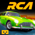 VR Car Race -Real Classic Auto Traffic Race icon