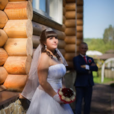 Wedding photographer Pavel Khudozhnikov (Pa2705). Photo of 31.08.2015