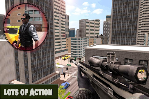 New Sniper 3D Games: Free shooting games 2018- FPS 1.2 {cheat|hack|gameplay|apk mod|resources generator} 5