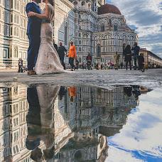 Wedding photographer Francesco Spighi (spighi). Photo of 06.01.2015