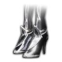 シュリオンの守護のブーツ