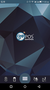 GoPOS- screenshot thumbnail