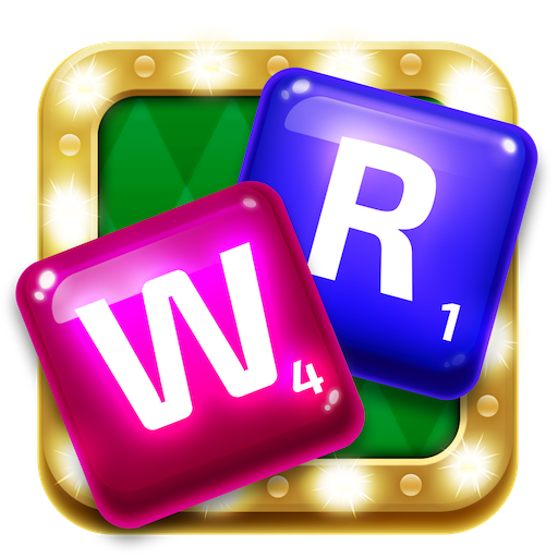 Word Club: Word Puzzle Game Android APK Download Free By IsCool Entertainment