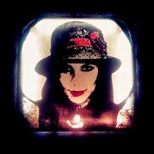 Foto: Neon Vintage Portrait - by F&N (Illuminato)  DISPONIBILE  Per informazioni e prezzi: manualedelrisveglio@gmail.com