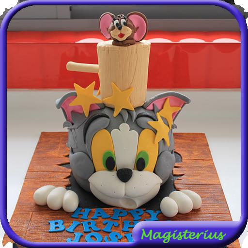 【免費生活APP】兒童生日蛋糕設計|線上玩APP不花錢-硬是要APP