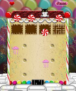 Kitty Pot Cracker Worlds screenshot 1
