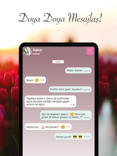 ElitAsk Dating Site - Free Meeting Live Chat App 5.1.8 screenshots 10