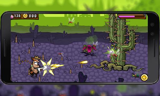 Télécharger Zombie West: Dead Frontier APK MOD (Astuce) screenshots 1