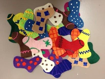 Flannel Handicrafts - náhled