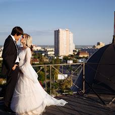 Jurufoto perkahwinan Anton Sidorenko (sidorenko). Foto pada 30.05.2019