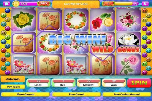 Crazy Love Slots Las Vegas Pro